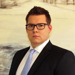 Markus Ovdiienko